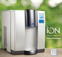 Water Cooler Company Natural Choice Wins Design Appliance Award