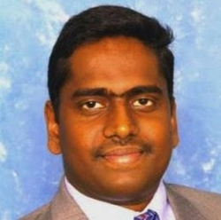 Big Data Company Nakunj's Pramod Kunju (