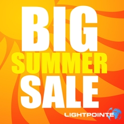 LightPointe 20th Year Customer Appreciation Celebration Continues as It Rolls Out Limited Time Summer Savings on AireLink 60 GHz and 80 GHz Wireless Bridges