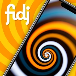 The Fidj: Making Fidgeting Discrete, Beneficial and Fun