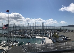 SolarCraft Completes Solar Power System at Richmond Yacht Club - Prominent Contra Costa County Yacht Club Installs Solar & Saves Thousands