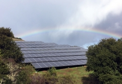 SolarCraft Installs Additional Solar for Meadow Club - Sun Continues to Shine on Premier Marin County Golf Course
