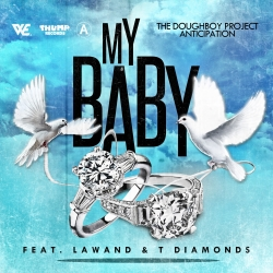 "The Doughboy Project ft. DJ Doughboy Releases Two New Singles – ""Body"" & ""My Baby"""