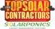 Solarponics