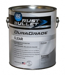 Rust Bullet, LLC Announces Rust Bullet® DuraGrade Clear