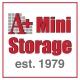 A+ Mini Storage