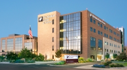 HCA/HealthONE's The Medical Center of Aurora: Pioneering Spine Surgery