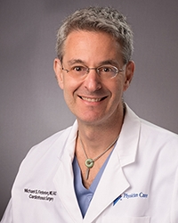 Michael S. Firstenberg, MD, FACC Named Chair of Cardiovascular and Thoracic Surgery at HCA/HealthONE's The Medical Center of Aurora