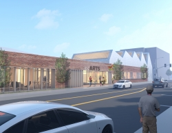 MSL & Company Request for Development Proposals Selected as Finalist for New Emeryville Center for the Arts and Culture