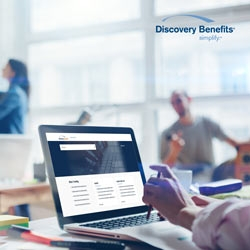 Discovery Benefits Launches Discovery Answers™ Knowledgebase
