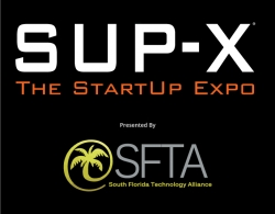 The Future of Healthcare Innovation to be Examined at SUP-X: The StartUp Expo, Florida's Largest Early Stage Conference