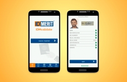 IDMERIT Launches IDMvalidate for Fast and Accurate ID Authentication