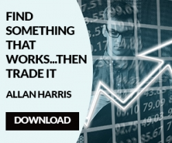 Find Something That Works... Then Trade It: Take The Profits & Run