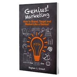 Genius! Marketing Book Released