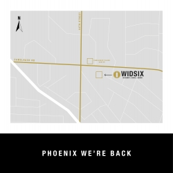 WIDSIX Digital Advertising Agency Moving Headquarters Back to Phoenix, Arizona
