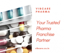 Vibcare Pharma Pvt. Ltd. Producing and Marketing Affordable Generic Pharmaceutical Drugs