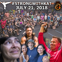 2nd Annual Fundraiser to Take Place for Wounded Warrior Kat Portillo on July 21, 2018
