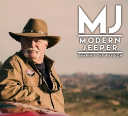 Off Road Hall of Fame Inductee and Land Use Warrior Joins ModernJeeper Group