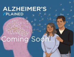 Medicine X Announces Launch of Alzheimer's Xplained Interactive Story