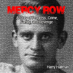 """""""The Potato Thief,"""" Newest Novel in the Mercy Row Series About Philly's Irish Mob"""