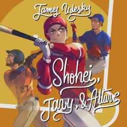 Release of 2 Original Songs/Videos, (Bi-lingual English and Japanese) Praising the MLB's Young Superstars and Luminary Players from a Lifelong Fan's Viewpoint
