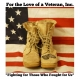 For the Love of a Veteran, Inc.