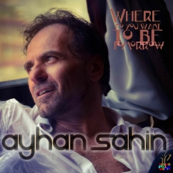 Young Pals Music Releases NYC-Based Producer & Songwriter Ayhan Sahin's New Single