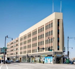 The BSC Group Arranges $5 Million Refinance of Historic Klee Plaza in Portage Park
