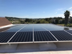 SolarCraft Completes Solar Power System at New Life Christian Center; Novato Church Goes Solar and Cuts Energy Expenses