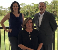 Women's Chamber of Commerce of Palm Beach County Elects First Male to Board of Directors