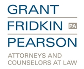 7 Grant Fridkin Pearson, P.A. Attorneys Named to 2019 Best Lawyers® List