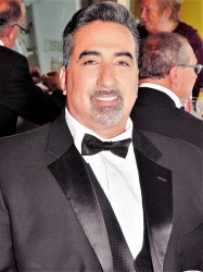 Millenia Real Estate's Eric Ramirez Receives 2017 CoStar Power Broker Award; a Leading Independent Information Provider Recognizes Market's Top Leasing and Sales Brokers