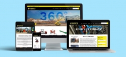 Durante Rentals Launches New Redesigned Website