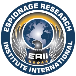 2018 ERII Annual Counterespionage Conference Espionage Research Institute International (ERII)