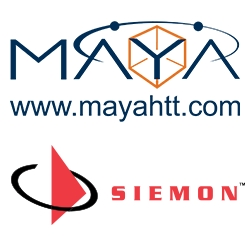 Siemon Partners with Maya HTT's DCIM Solution Datacenter Clarity LC