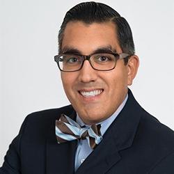 HCA/HealthONE's The Medical Center of Aurora Welcomes Vascular Surgeon Omid Jazaeri, M.D.