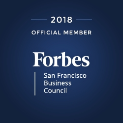 PINC's CEO, Matt Yearling, Accepted Into Forbes San Francisco Business Council