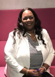 Marcia L. Jeter, CEO Recognized as a Woman of Empowerment by P.O.W.E.R. (Professional Organization of Women of Excellence Recognized)