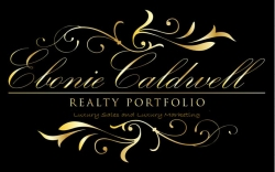 Ebonie Caldwell Realty Portfolio Offering 3% Luxury Listing Services, with Their Unique Marketing Approach