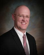 Morris Hall PLLC Names New Partner, Darren Richardson