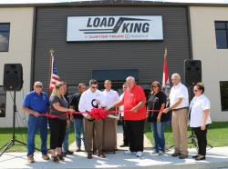 Load King Sedalia Office Featured as Sedalia Showcase