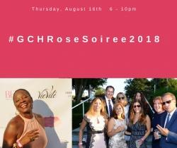 The Garden City Hotel Presents Rosé Soirée 2018