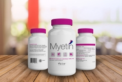 First of Its Kind Nutritional Supplement Featured on NewsWatch; News Organization Recognizes Myetin® for Brand New Combination of D-Biotin & NAD+