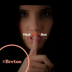 #BeeToo Hashtags Are Going Viral - Depression, Anxiety and Mental Health Are Closely Connected to Medical Dependency