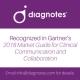 Diagnotes, Inc.