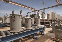 Solomon Corporation Acquires South Dakota Transformer Repair Facility from A-Line