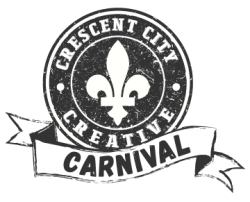 New Orleans Welcomes First Ever Carnival for Creative Professionals