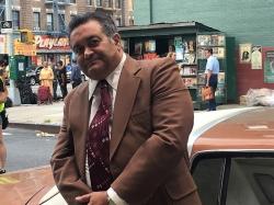 The NJ Deuce Actor Attends NJ Golden Door Film Festival with 2 Films