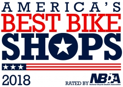 City Bicycle Company Named to America's Best Bike Shops 2018