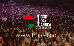 Africa Wide Gospel Outreach Joining Many Ministries May 2020